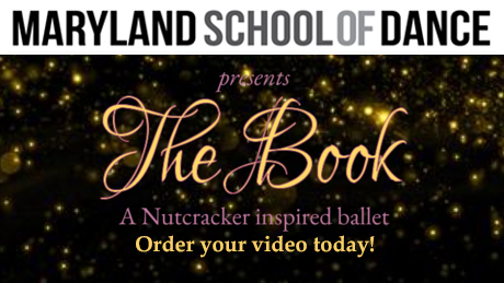 "2018 Maryland School of Dance Presents ""The Book"""