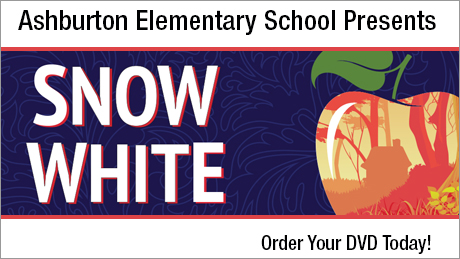 "Ashburton Elementary School Presents ""Snow White"""