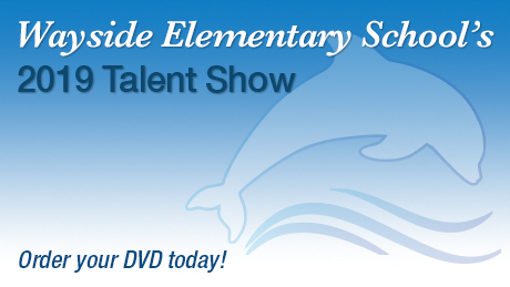 2019 Wayside Elementary School Talent Show
