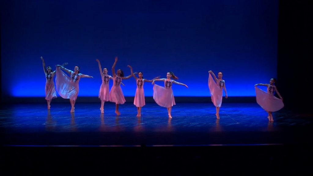 2019 District Dance Co. Presents Destination Dance