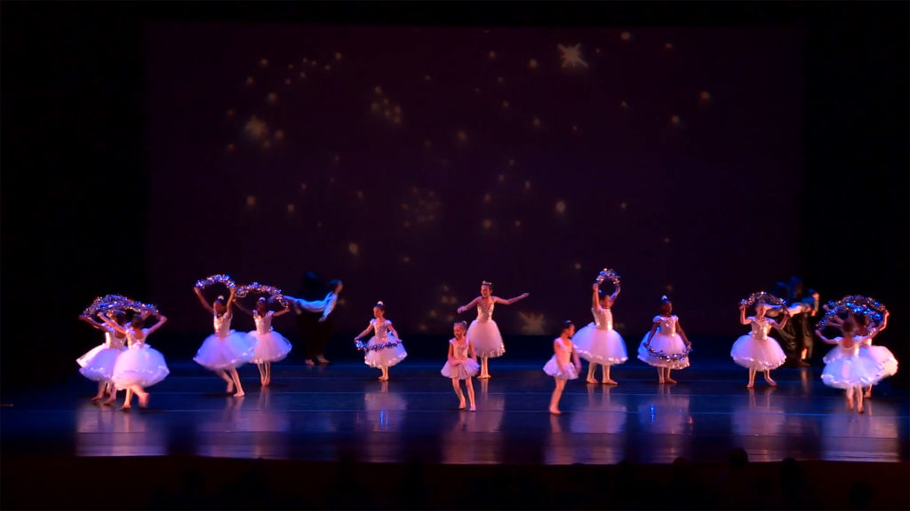 """District Dance Co. Presents """"Journey to Neverland"""""""